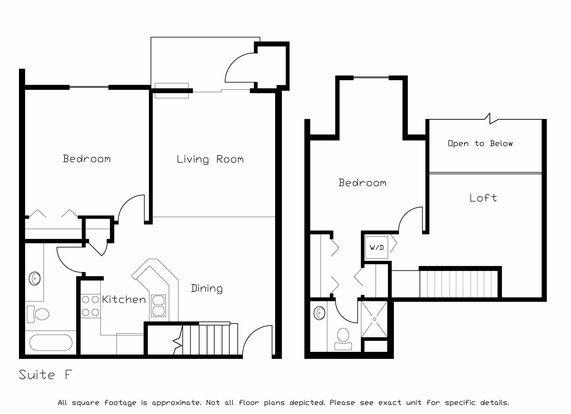2 Bedrooms 2 Bathrooms Apartment for rent at Westridge Apartments in Verona, WI