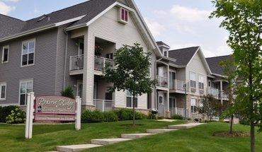 Prairie Ridge Apartment for rent in Madison, WI