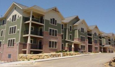 Similar Apartment at Tiburon Apartments