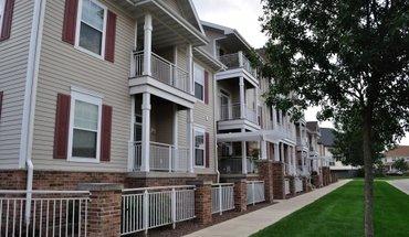 Prairie Towne Square Apartment for rent in Sun Prairie, WI
