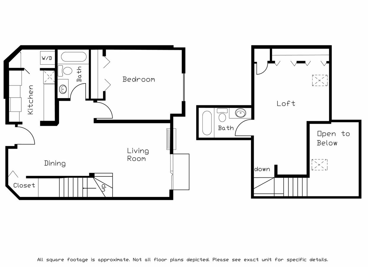 2 Bedrooms 2 Bathrooms Apartment for rent at Gateway Commons in Sun Prairie, WI