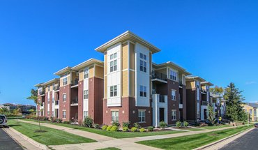 Hercules Trail Apartment for rent in Madison, WI
