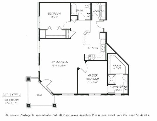2 Bedrooms 2 Bathrooms Apartment for rent at Jupiter Crossing of Grandview Commons in Madison, WI