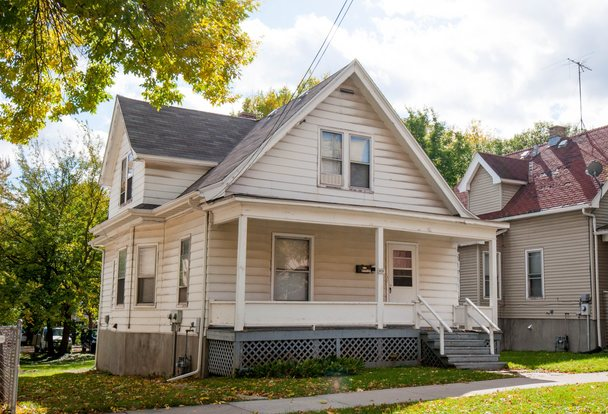 2 Bedrooms 1 Bathroom House for rent at Campus Area Houses (hcp Corp) in Madison, WI