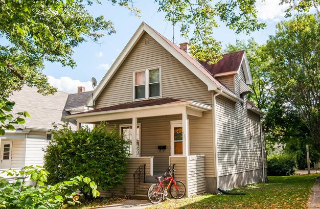 3 Bedrooms 1 Bathroom House for rent at Campus Area Houses (hcp Corp) in Madison, WI