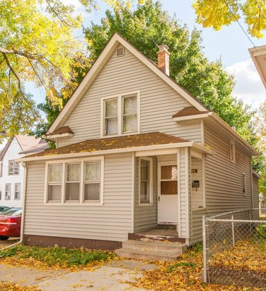 4 Bedrooms 1 Bathroom House for rent at Campus Area Houses (hcp Corp) in Madison, WI