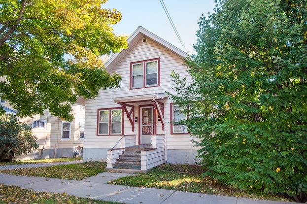 2 Bedrooms 1 Bathroom House for rent at Campus Area Houses (mh Rentals) in Madison, WI