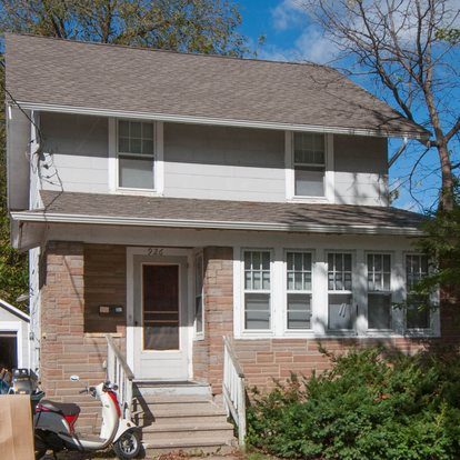 4 Bedrooms 1 Bathroom House for rent at Campus Area Houses (mh Rentals) in Madison, WI