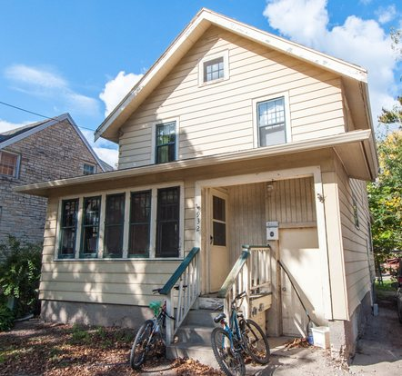 4 Bedrooms 2 Bathrooms House for rent at Campus Area Houses (mms Inc.) in Madison, WI