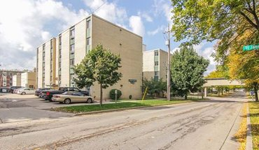 College Station Apartment for rent in Madison, WI