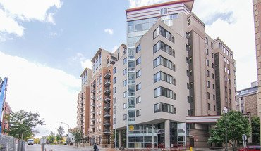 LaVille Apartment for rent in Madison, WI