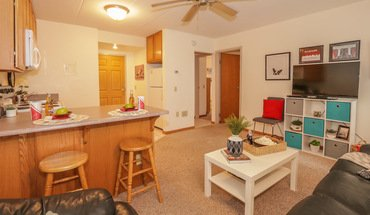 Johnson House Apartment for rent in Madison, WI