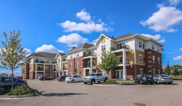 The Revere at Smith's Crossing Apartment for rent in Sun Prairie, WI