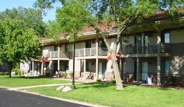 Cedar Crest Apartment for rent in Middleton, WI
