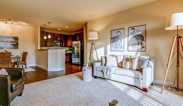 Copper Creek Apartment for rent in Madison, WI