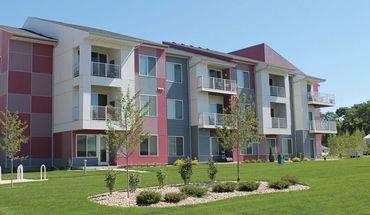 Similar Apartment at Grand Arbor Reserve