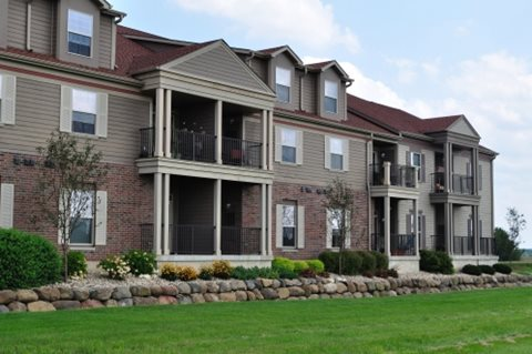 Prospect Commons Apartment for rent in Sun Prairie, WI