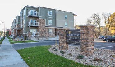 Zander Place Apartment for rent in Cross Plains, WI