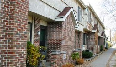 Orchard Court Apartment for rent in Madison, WI