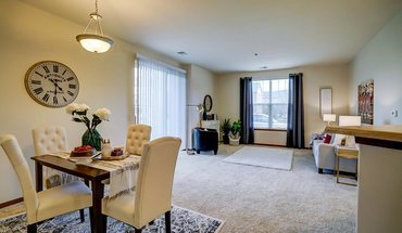Woodland Fields Apartment for rent in Madison, WI