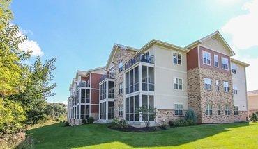 Stockbridge Trails Apartment for rent in Madison, WI