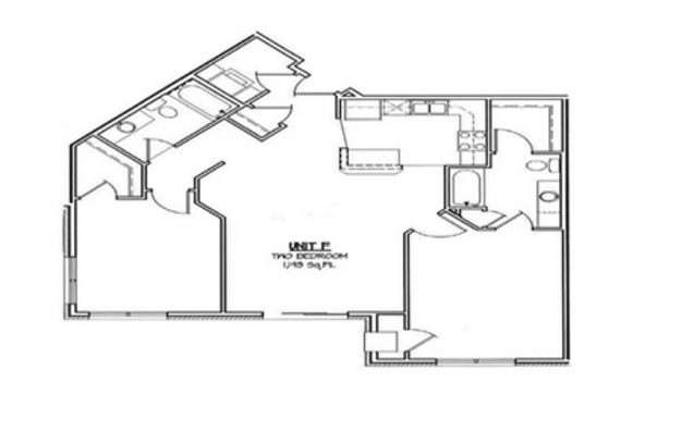 2 Bedrooms 2 Bathrooms Apartment for rent at The Preserve At Swan Creek in Fitchburg, WI