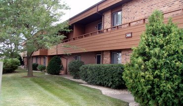 Cedar Ridge Apartment for rent in Madison, WI