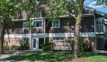 Heather Ridge Apartment for rent in Madison, WI