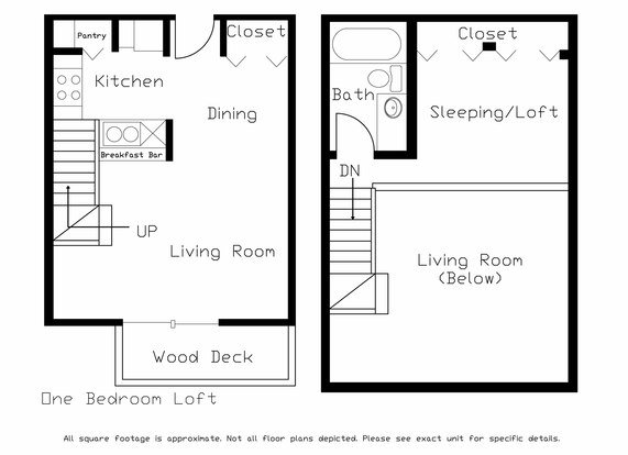 1 Bedroom 1 Bathroom Apartment for rent at Heather Ridge in Madison, WI