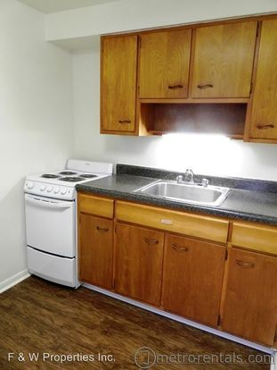 1 Bedroom 1 Bathroom Apartment for rent at 1075 Bryden Road in Columbus, OH