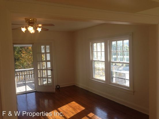 1 Bedroom 1 Bathroom Apartment for rent at 1550 E. Broad Street in Columbus, OH