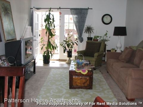 2 Bedrooms 1 Bathroom Apartment for rent at 817c Patterson Road in Dayton, OH