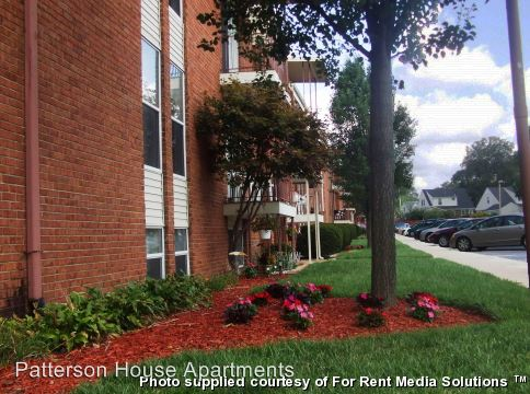 1 Bedroom 1 Bathroom Apartment for rent at 817c Patterson Road in Dayton, OH