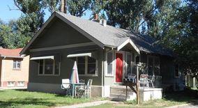 630 S. Whitcomb Street Main House