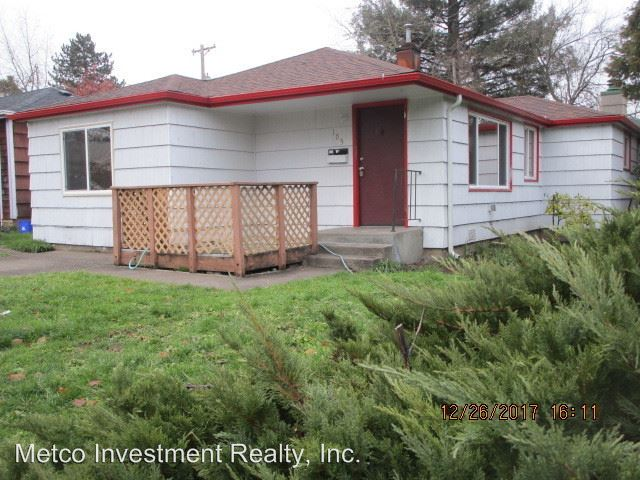 3 Bedrooms 1 Bathroom Apartment for rent at 2596 High St/185 E 26th Ave in Eugene, OR