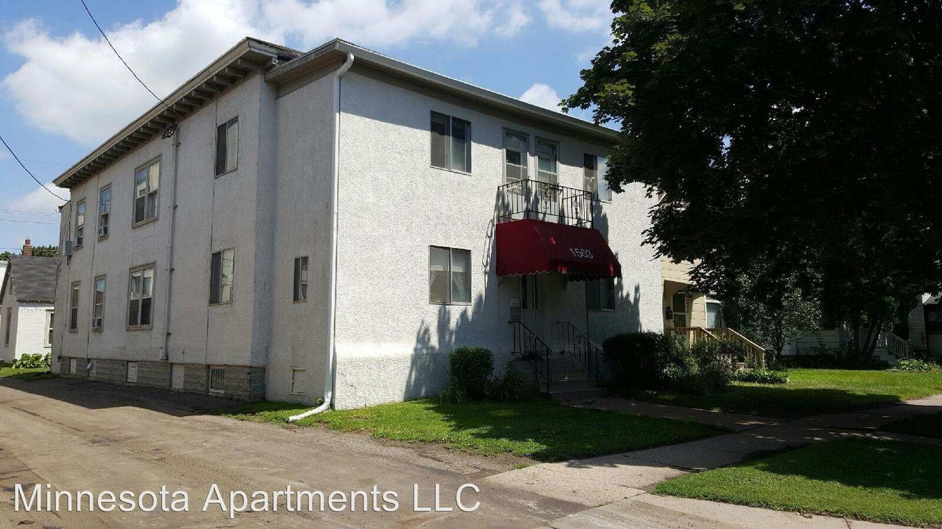 1 Bedroom 1 Bathroom Apartment for rent at 1563 Charles Avenue in Stpaul, MN
