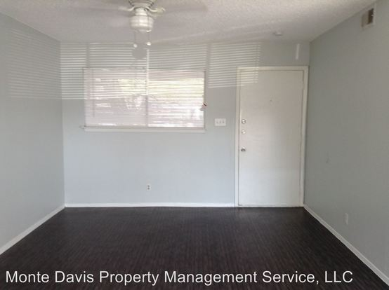 1 Bedroom 1 Bathroom Apartment for rent at 8907 Parkfield Drive in Austin, TX