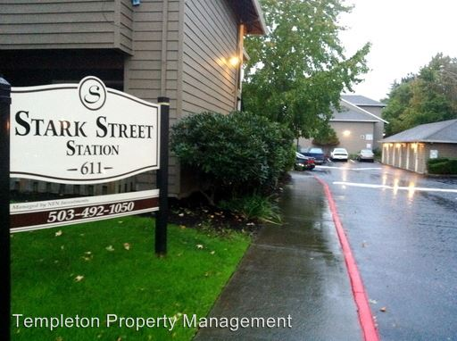 2 Bedrooms 1 Bathroom Apartment for rent at 611 Se 190th Avenue in Portland, OR