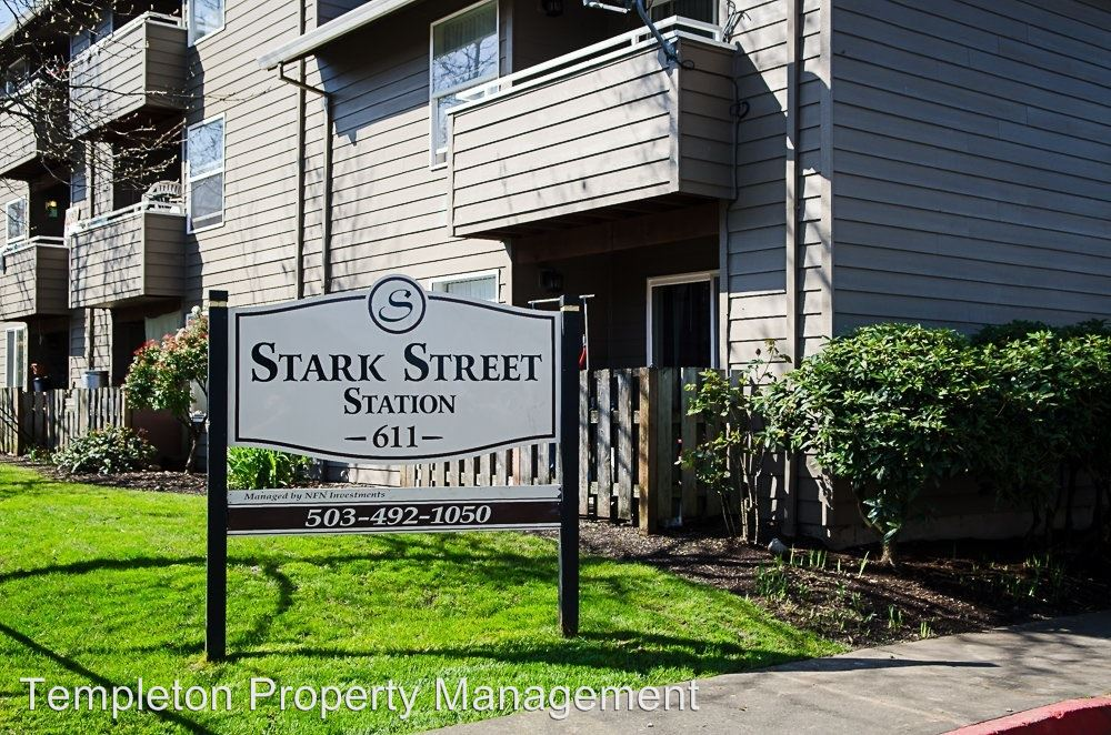 1 Bedroom 1 Bathroom Apartment for rent at 611 Se 190th Avenue in Portland, OR