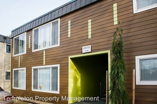 2 Bedrooms 1 Bathroom Apartment for rent at 9222 North Lombard Street in Portland, OR