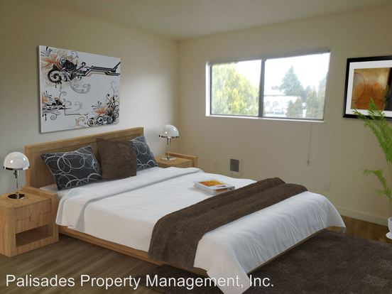 1 Bedroom 1 Bathroom Apartment for rent at 426 Ne 75th Ave in Portland, OR