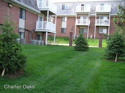 1 Bedroom 1 Bathroom Apartment for rent at Charter Oak I 8919 Burt St in Omaha, NE