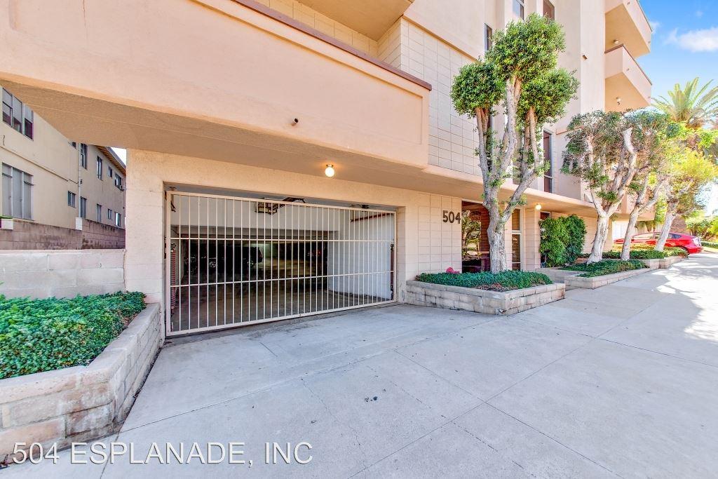 Studio 1 Bathroom Apartment for rent at 504 Esplanade in Redondo Beach, CA