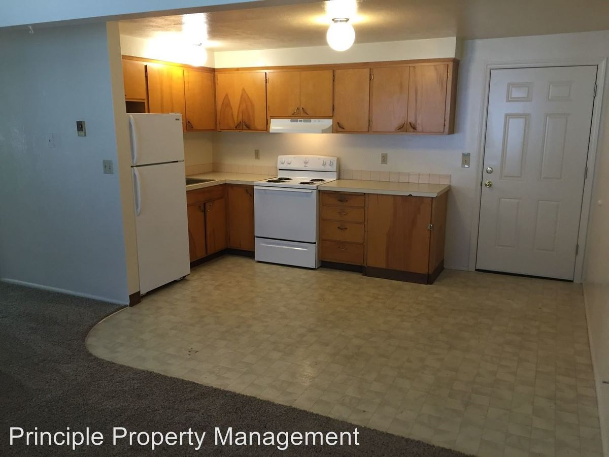 2 Bedrooms 1 Bathroom Apartment for rent at 355 Sw 10th Street in Corvallis, OR