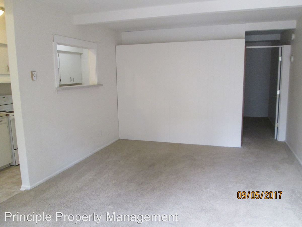 1 Bedroom 1 Bathroom Apartment for rent at 775 E 15th Ave in Eugene, OR