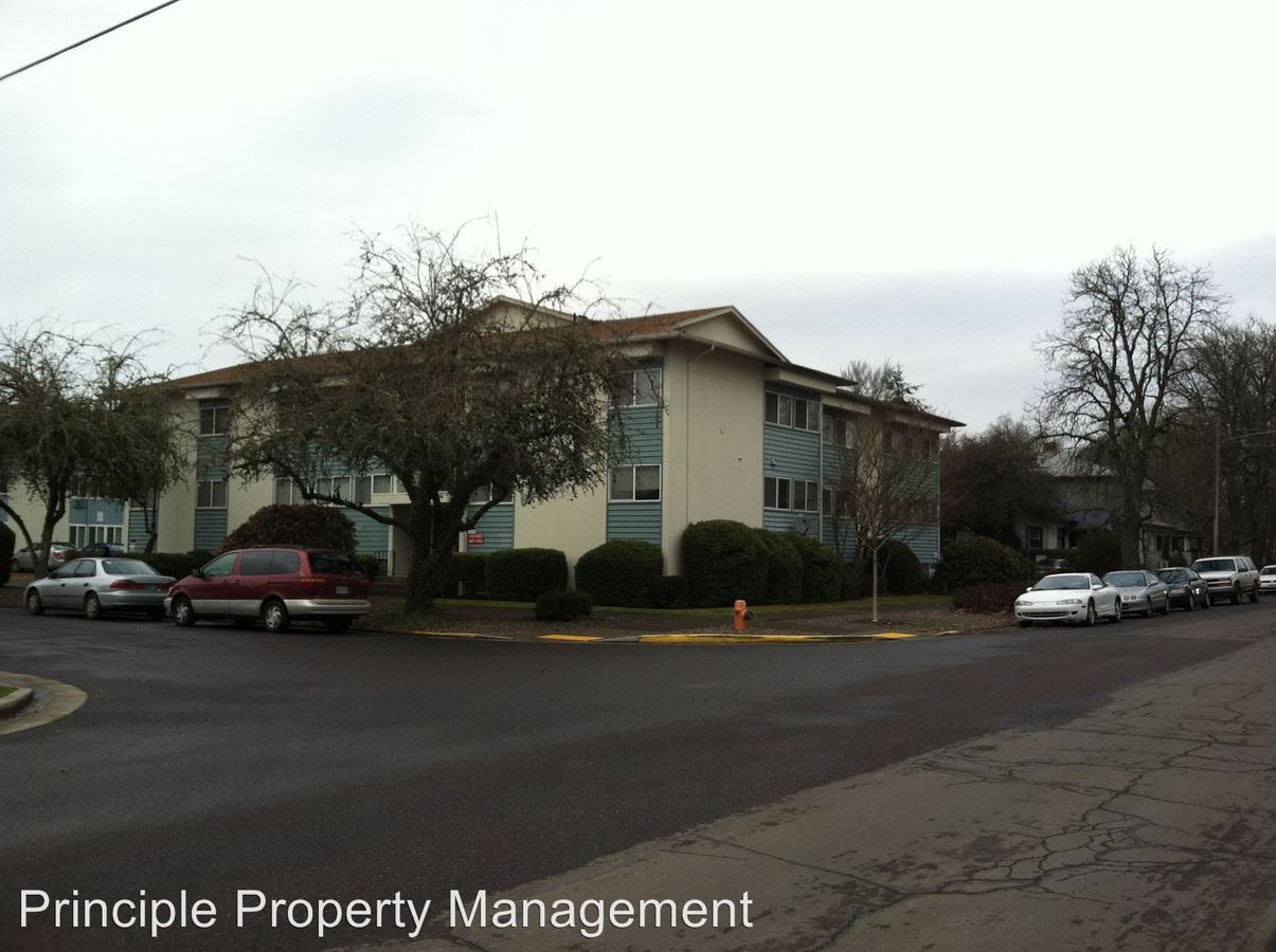 2 Bedrooms 1 Bathroom Apartment for rent at 915 Sw Adams Avenue in Corvallis, OR