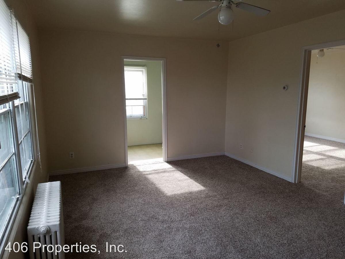 1 Bedroom 1 Bathroom Apartment for rent at 320 N Warren St in Helena, MT