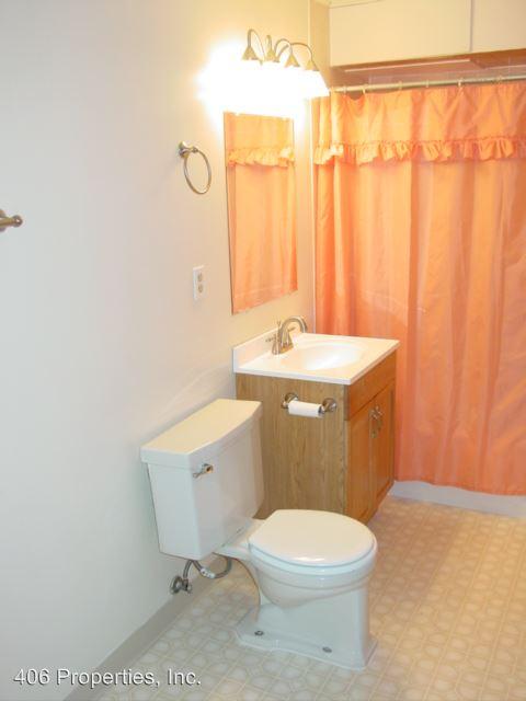 2 Bedrooms 1 Bathroom Apartment for rent at 320 N Warren St in Helena, MT