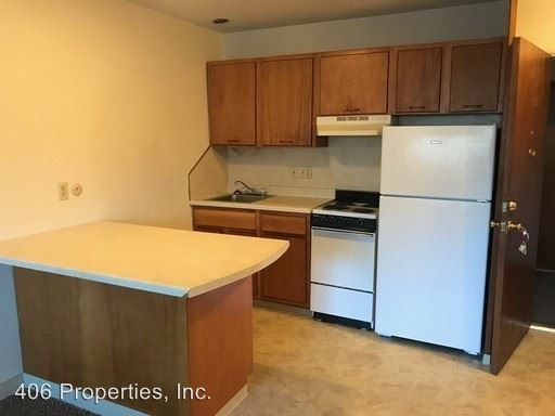 1 Bedroom 1 Bathroom Apartment for rent at 301 W Lawrence in Helena, MT