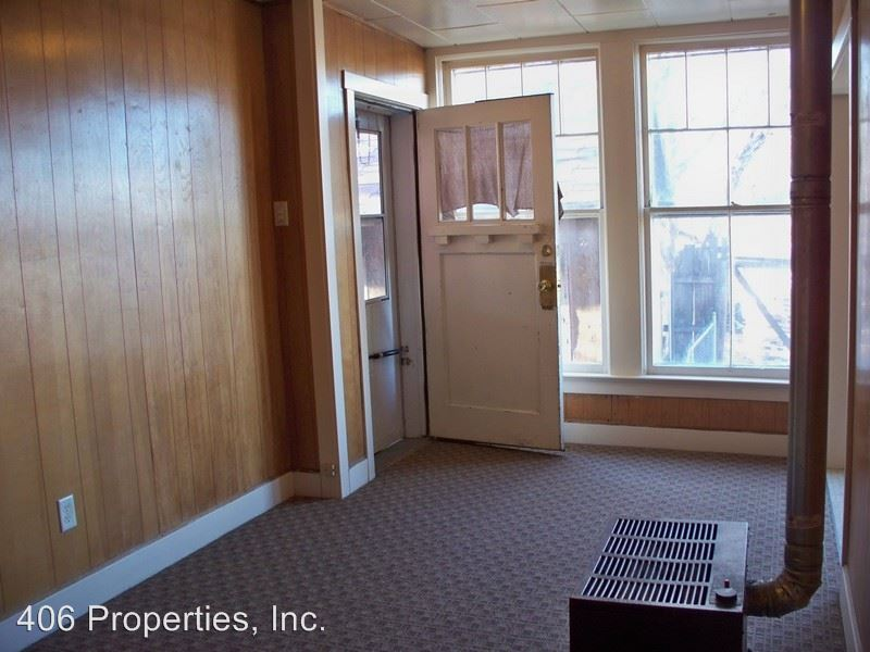 1 Bedroom 1 Bathroom Apartment for rent at Lyndale Apartments in Helena, MT